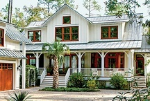 The Home / The best Southern interior design deserves a spot on the web.  This is it.