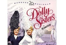 The Dolly Sisters / http://www.theuniquecreatures.com/the-dolly-sisters/
