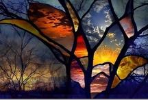 Art - Glass / by Danielle Edwards