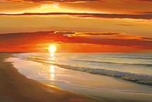 Seaside Inspiration / happy travels! / by dawn baker / happy LA