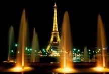 Encantadores Lugares del Mundo