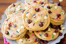Cookies / by Tammy Boyer