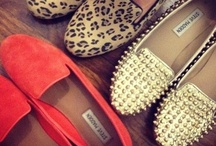 Shoes <3 / Shoes I Love / by Leanne C