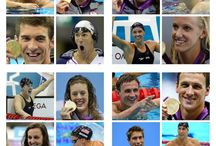 Olympics / Dedicated the Olympics & the AMAZING athletes / by Leanne C