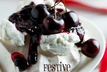 Recipes: Dessert / by Yvonne Davis