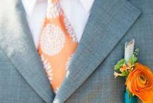 Burington Wedding / by Lindsay Coleman