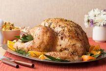 Thanksgiving / by Suzette Bisanti