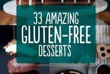 Gluten Free / by Joanne Clark