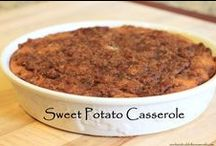 ~CARBS! SIDE DISHES~ / by Dysfunctional Farm
