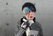 Anna Piaggi / TheUniqueCreatures.com