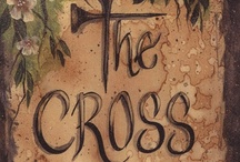 At The Cross / by Linda Smith