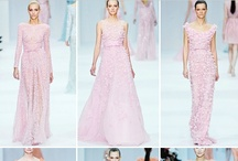 Girl, that's glamorous! / Gorgeous gowns & accessories  / by Leanne C