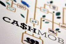 Cash Mob / by Amber Rose Gardner