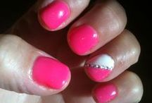Nails / by Darla Kaiser Moore