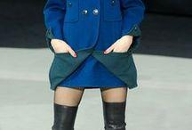 New York Fashion Week '13