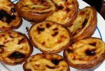 Portuguese Recipes / by Suzette Bisanti