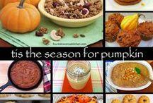 Pumpkin / by Suzette Bisanti