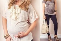 Clothing for the bump