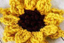 Crochet / by Miranda Perry