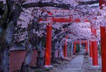 日本 / 日本 (Нихон) - Япония, страна моей души.