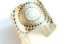 Mandala / Inspiration and Ideas surrounding my Mandala Jewellery collection