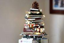 #FlorisDesign Christmas / The #FlorisDesign team shares their favourite alternative festive ideas!