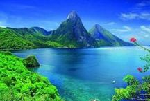 Travel Planet Earth / Share the pins of most beautiful places on earth which you want to travel at any cost. Want to be added to this board. Just leave a comment under a recent pin. No Spam. / by Upgraded Travel