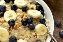 Breakfast Bowls / by Joanne Clark