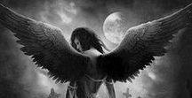 Dark Angels & Magic Creations