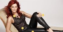 Andrea Berg / Outfits, Looks & Styles von Schlager-Queen Andrea Berg
