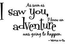 What Pooh said...