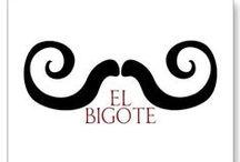 Movember bigotes españoles