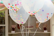 Party Ideas / by Annike