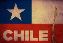Realidades 2: 5A Natural Disasters, S. America / Vocab: floods, storms, earthquakes culture: Anything on S. American countries esp. Chile