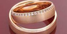 Hochzeit / Trauringe, Verlobungsringe und mehr