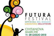 Futura Festival Civitanova Marche