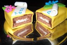 What you can do with Freddi cake / recipe from blogger