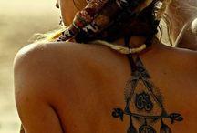Tattoos =