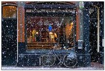Christmas Mood / by Roz Narcowich