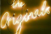Original Thinking / Celebrating those who are truly #original. / by Milo's Original Burger Shop