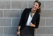 Business Professional Attire / Does Business Professional have to be stuffy?  NO WAY!  Here are some ideas for mix-and-matching and how your business style can also show off your personality! / by Pure Romance