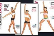 Fav Workout DVDS