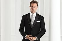 Formal Events-Male / Looking for suggestions on the types of tuxedos you may see during the Awards Ceremony?