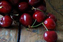 Cherry / Fruit