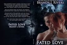 Fated Love / Fated Love book board