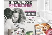 Campagne Pubblicitarie / Tutte le novità di Farmaca International / by Farmaca International