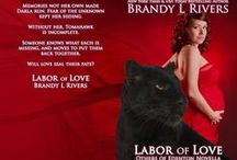Labor of Love / Teasers and covers for Labor of Love