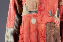 reFaSHion //ECofAshIoN / Recycled clothing