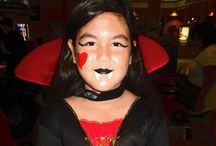 KIDS FACE PAINTING / Kids parties  Face-Painting