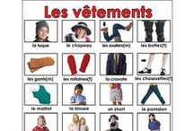 French 9-12 (Topics after French 8) / Anything useful for later years (French 9-12)